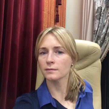 Екатерина Костромитина